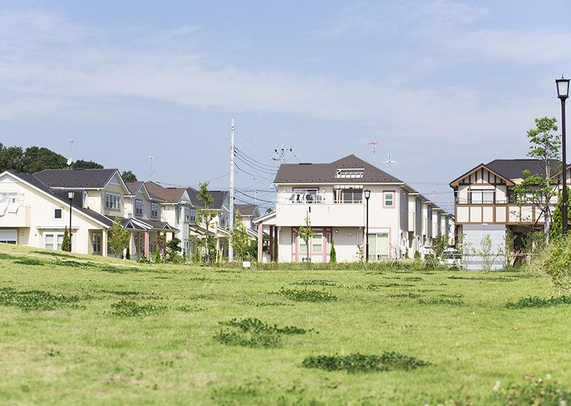 神奈川県藤沢市・一戸建て住宅買取の相談